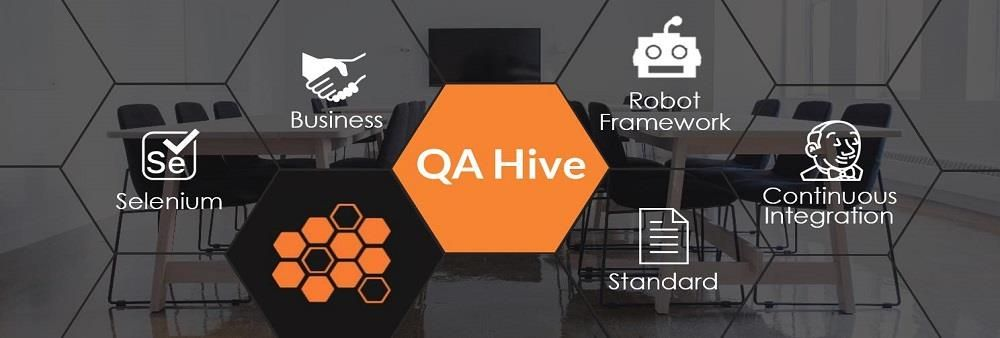 QA Hive Company Limited's banner