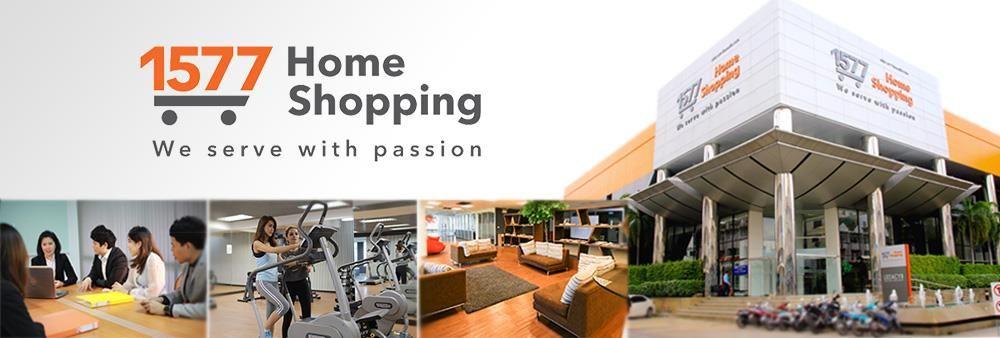1577 Home Shopping Co., Ltd.'s banner