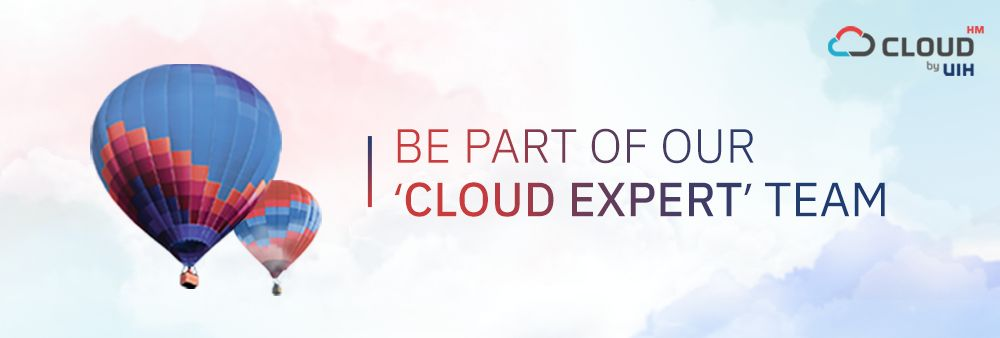 Cloud HM Company Limited's banner