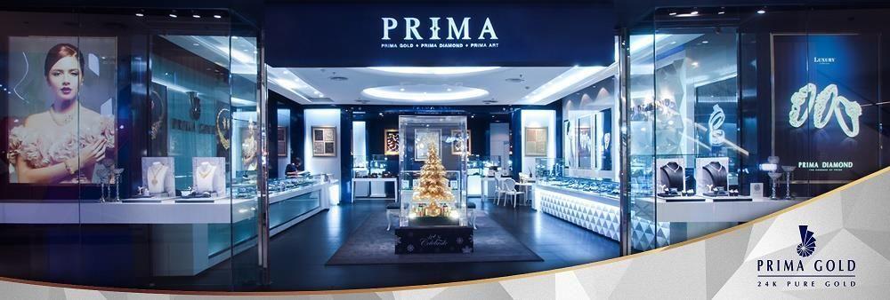 PrimaGold International Co., Ltd.'s banner