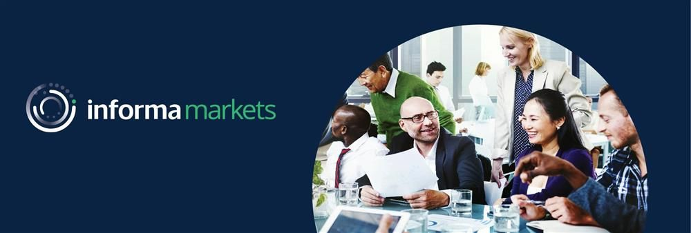 Informa Markets Asia Limited's banner