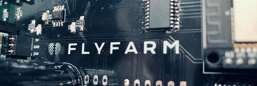 FlyFarm International Limited's banner