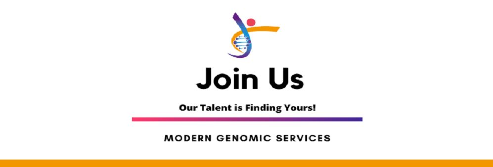 Modern Genomic Services Limited's banner