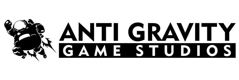 Antigravity Games Limited's banner