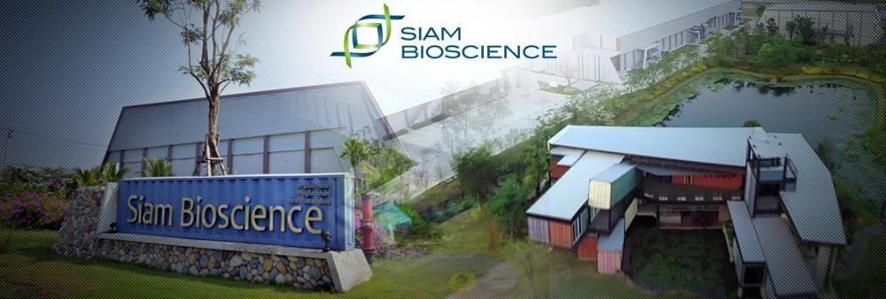Siam Bioscience Co., Ltd.'s banner