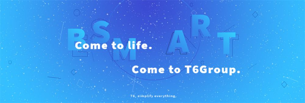 T6 Group Limited's banner
