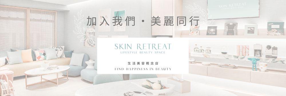 Skin Retreat's banner