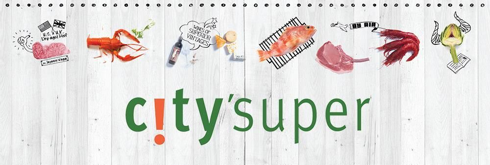 City Super Ltd's banner