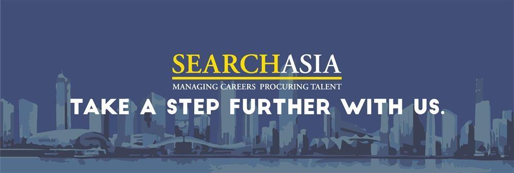 SearchAsia Hong Kong's banner