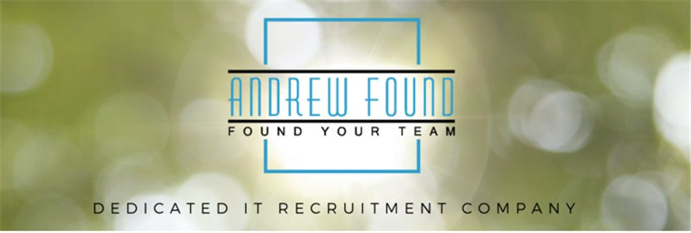 Andrew Found Limited's banner