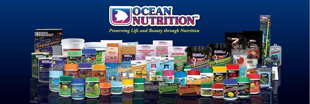 Marine Nutrition Co., Ltd.'s banner
