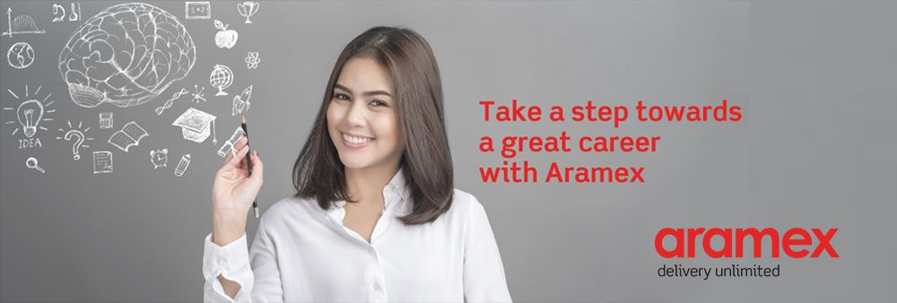 Aramex (Thailand) Co., Ltd.'s banner