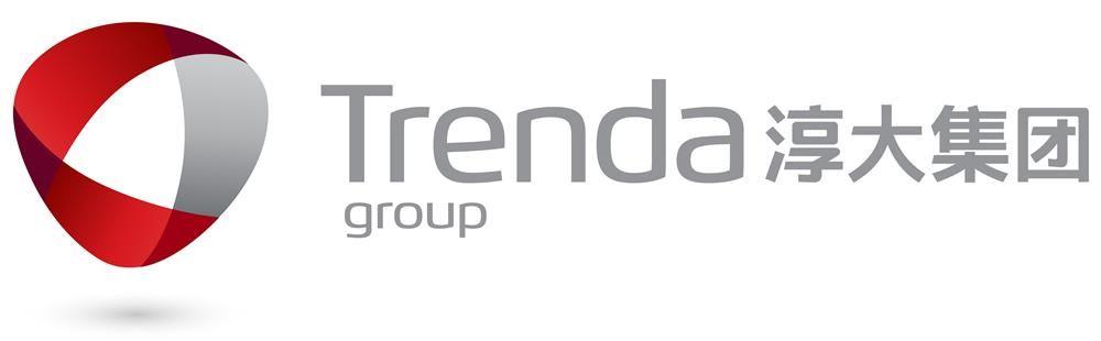 Trenda Group Holdings Limited's banner