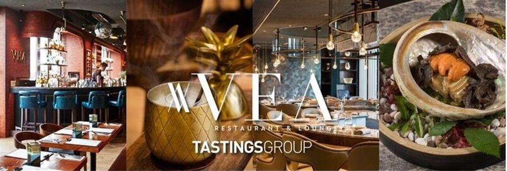 VEA Restaurant /VEA Lounge's banner