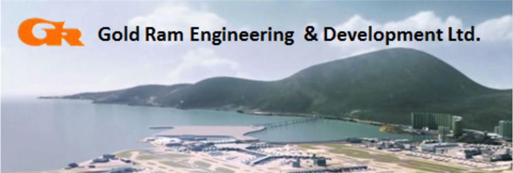 Gold Ram Engineering & Development Limited's banner