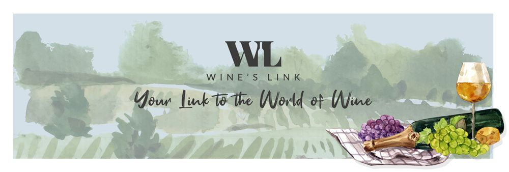 Wine's Link Limited's banner