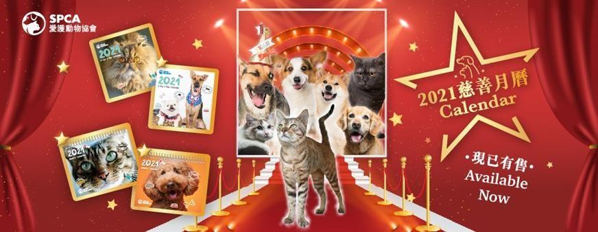 SPCA (Hong Kong)'s banner