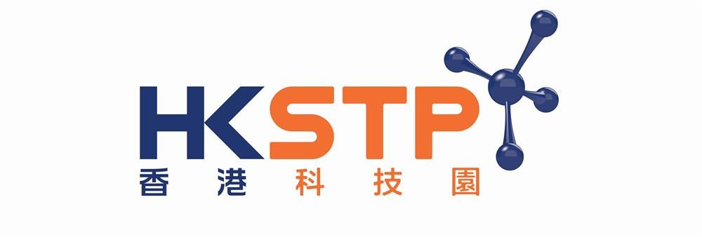 LEAP@HK, Hong Kong Science & Technology Parks Corporation's banner