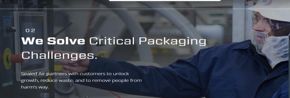Sealed Air Packaging (Thailand) Co., Ltd.'s banner