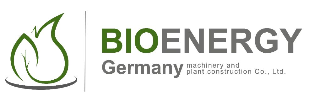 BIOENERGY GERMANY–MACHINERY AND PLANT CONSTRUCTION CO., LTD.'s banner