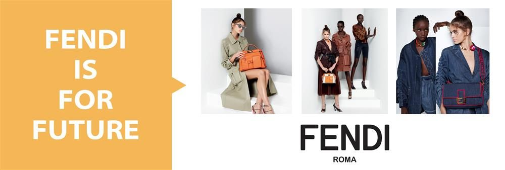 Fendi Asia Pacific Limited's banner