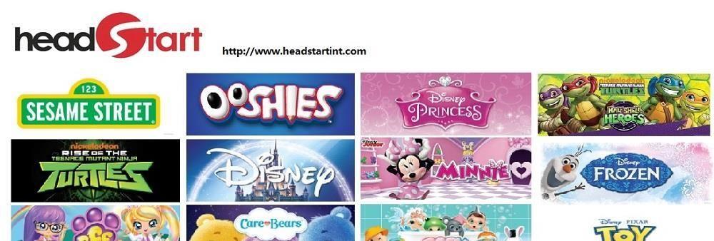 Headstart Direct Limited's banner