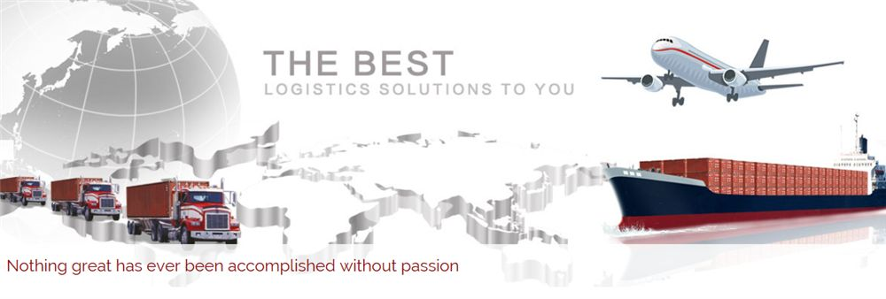 Apex Logistics International (HK) Limited's banner