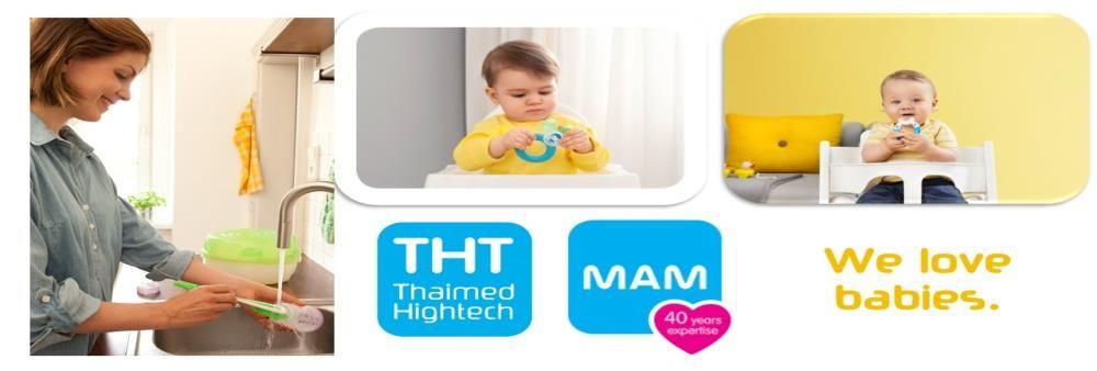 THAIMED HIGHTECH CO., LTD.'s banner
