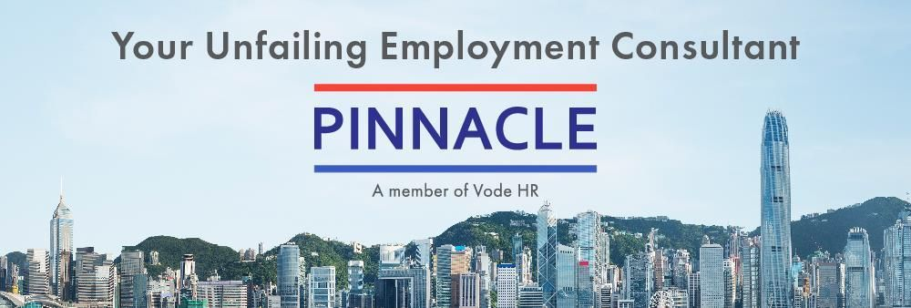 Pinnacle And Associates Limited's banner