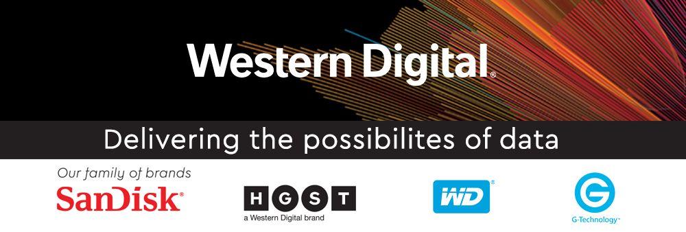 Western Digital Storage Technologies (Thailand) Ltd.'s banner