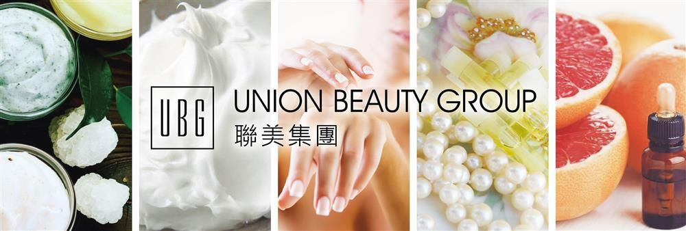 Union Beauty Group's banner