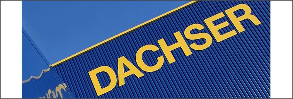 Dachser (Thailand) Co., Ltd.'s banner