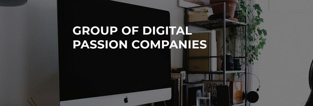 Digitiv Co., Ltd.'s banner