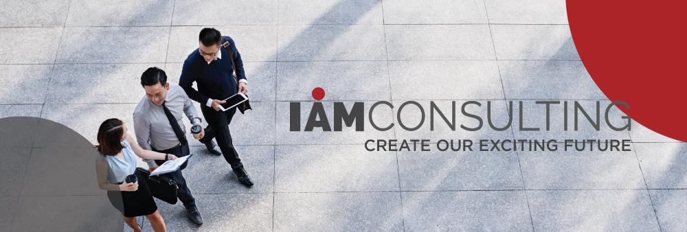 I AM Consulting Co.,Ltd.'s banner