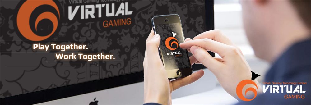 Virtual Gaming Technology Limited's banner