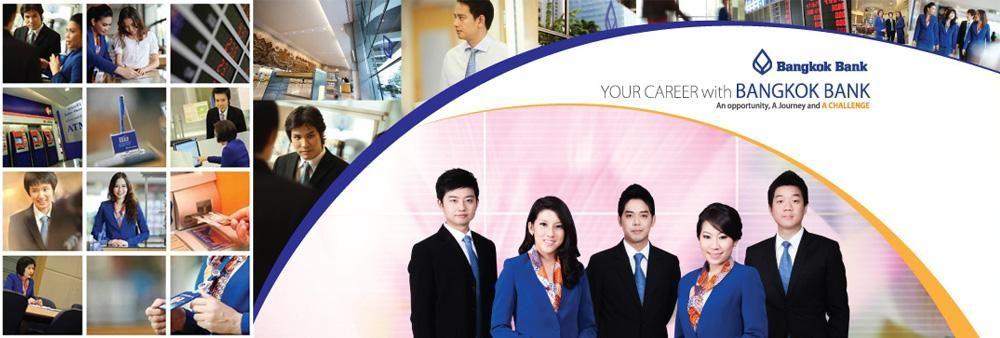Bangkokbank (BBL)'s banner