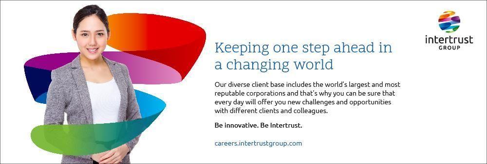 Intertrust Hong Kong Limited's banner
