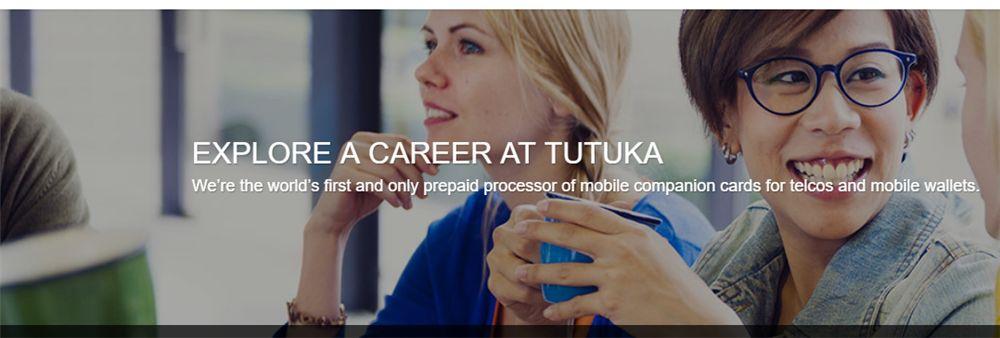 Tutuka's banner