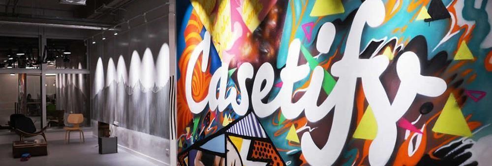 Casetagram Limited's banner