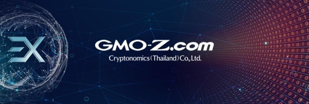 GMO-Z.Com Cryptonomics (Thailand) Co., Ltd.'s banner