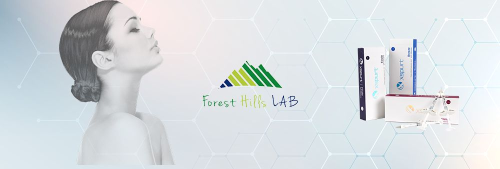Forest Hills Partners Hong Kong Limited's banner