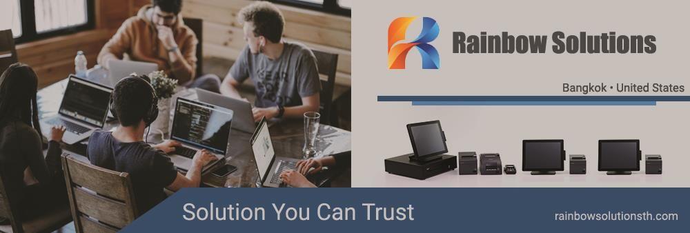Rainbow Solutions Co., Ltd.'s banner