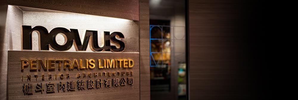 Novus Penetralis Limited's banner