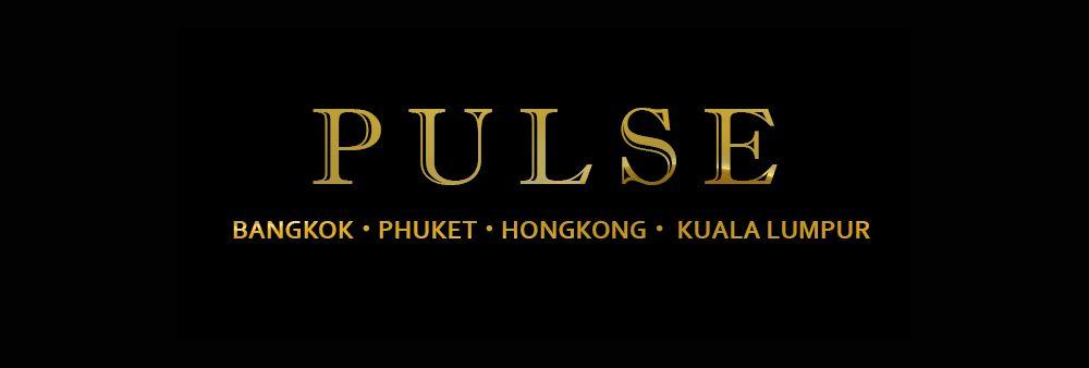 PULSE SILOM CO., LTD.'s banner