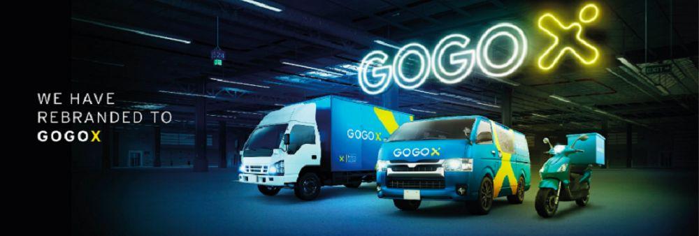 GOGO TECH LTD's banner