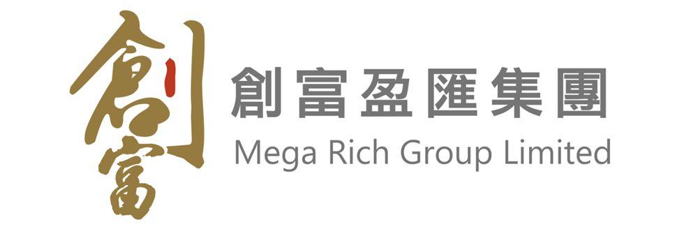 Mega Rich Group Limited's banner