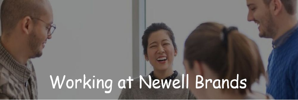 Newell Rubbermaid (Thailand) Co., Ltd.'s banner
