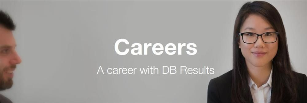 DB Results Limited's banner