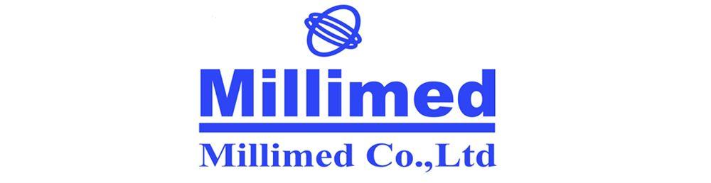 Millimed Co., Ltd.'s banner