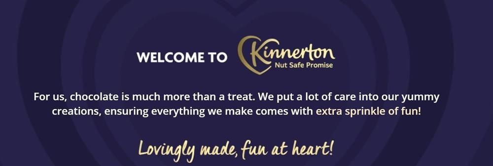 Kinnerton Hong Kong Limited's banner